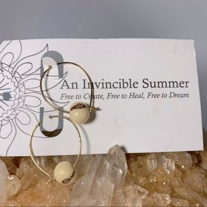 3 FOR $20  An Invincible Summer Earrings